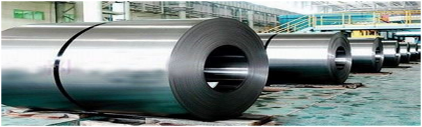 stainless steel coils suppliers