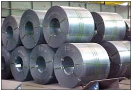 stainless steel coils manufacturers