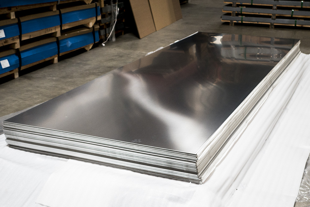 304h stainless steel plates